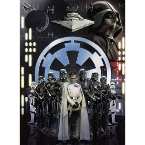 Fototapeta - Star Wars Empire