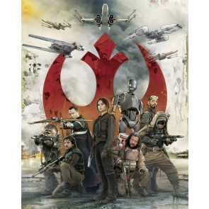 Fototapeta - Star Wars Rebels
