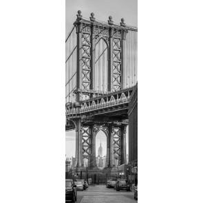 Fototapeta - Brooklyn View