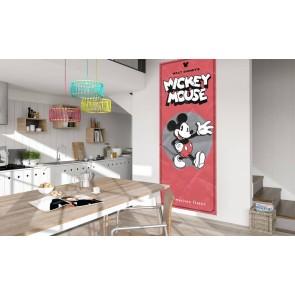 Fototapeta - Mickey - American Classic