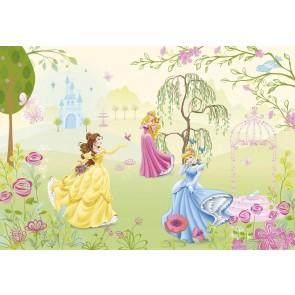 Fototapeta - Princess Garden