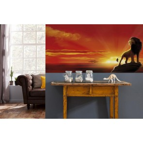 Fototapeta - The Lion King