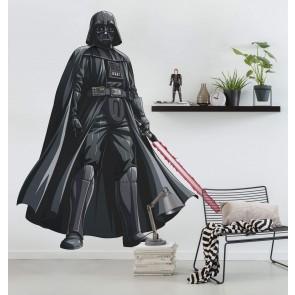 Dekorativna nalepka - Star Wars XXL Darth Vader