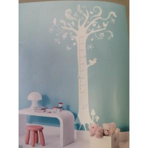 Casadeco nalepka - Stensko drevo