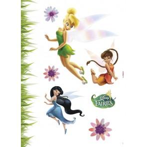 Dekorativna nalepka - Fairies