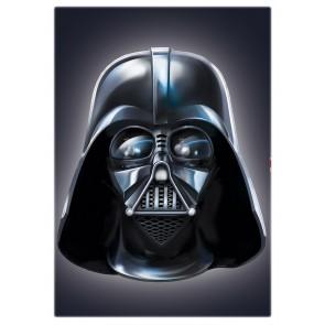 Dekorativna nalepka - Star Wars Darth Vader