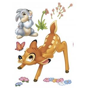 Dekorativna nalepka - Bambi