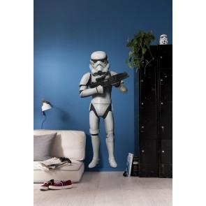 Dekorativna nalepka - Star Wars Stormtrooper