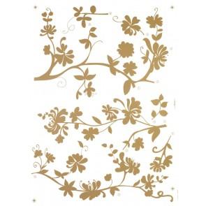 Dekorativna nalepka - Frasca