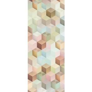 Fototapeta - Cubes Panel