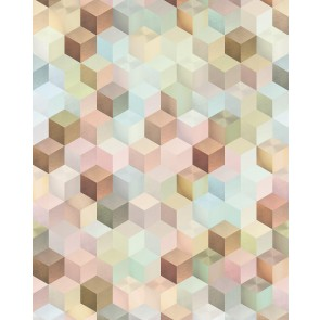 Fototapeta - Cubes