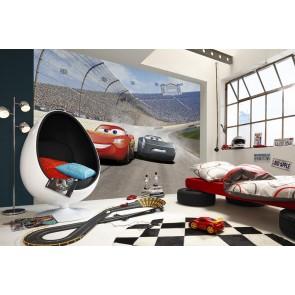 Fototapeta - Cars3 Curve