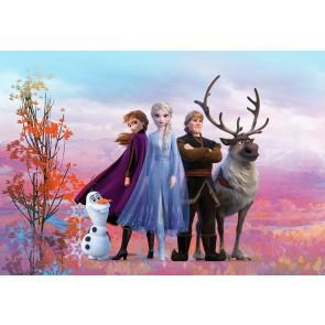 Fototapeta - Frozen Iconic