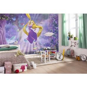 Foto tapeta - Rapunzel