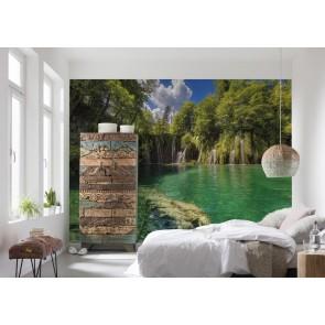 Foto tapeta - Plitviška jezera