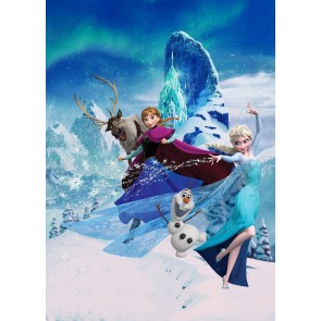 Fototapeta - Frozen Elsas Magic