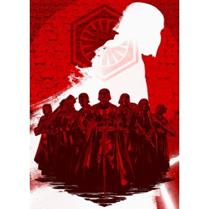 Fototapeta - Star Wars Supreme Leader