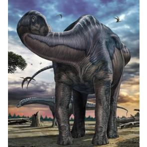 Foto tapeta - Argentinosaurus