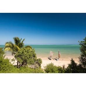 Foto tapeta - Madagascar Hideout