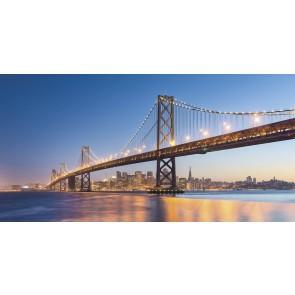 Fototapeta - Spectacular San Francisco