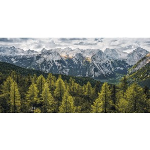 Fototapeta - Wild Dolomites