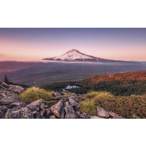 Fototapeta - Kingdom of a Mountain