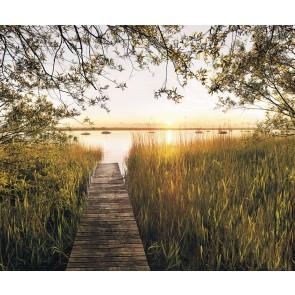 Fototapeta - Lakeside