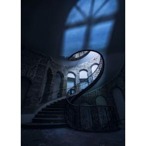 Foto tapeta - The forgotten Chateau