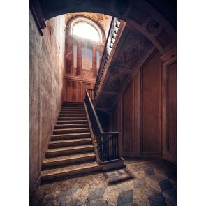Foto tapeta - Treppenkunst