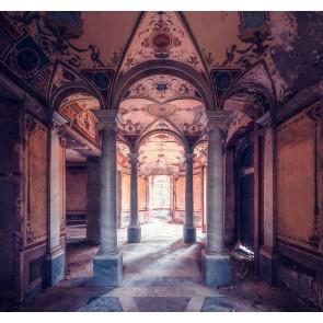 Foto tapeta - Portico