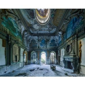 Foto tapeta - Palazzo blu