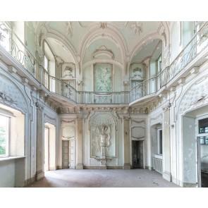 Foto tapeta - White Room III
