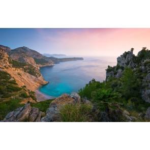 Fototapeta - Smaragdni zaliv