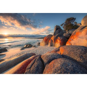 Foto tapeta - Bay of Fires