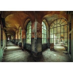 Foto tapeta - Casa della Follia