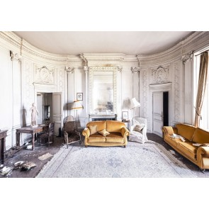 Foto tapeta - White Room