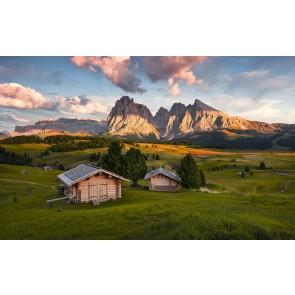 Fototapeta - Sanjski Dolomiti