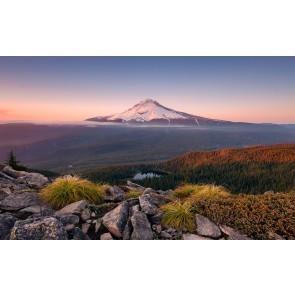Fototapeta - Kraljestvo gora