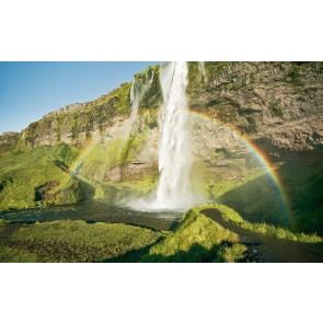 Fototapeta - Moč Islandije