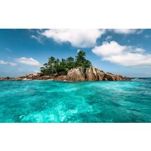 Fototapeta - Otok zakladov