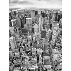Foto tapeta - Uptown