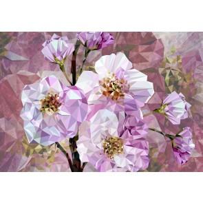 Fototapeta - Blooming Gems