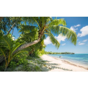 Fototapeta - Sanjski Fiji