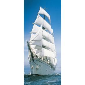 Fototapeta - Sailing Boat