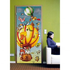 Fototapeta - Balloon