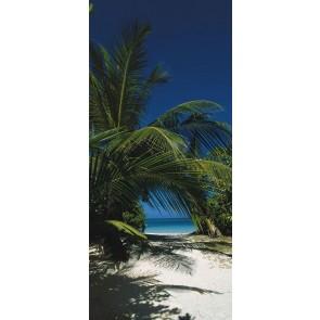 Fototapeta - To the Beach
