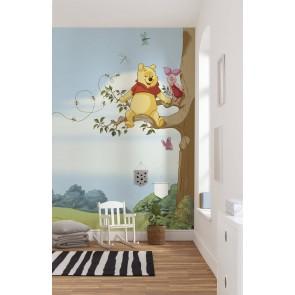 Fototapeta - Winnie Pooh Tree