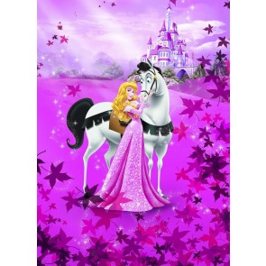 Fototapeta - Sleeping Beauty