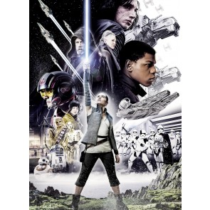 Foto tapeta - STAR WARS Balance