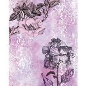 Fototapeta - Baroque Pink